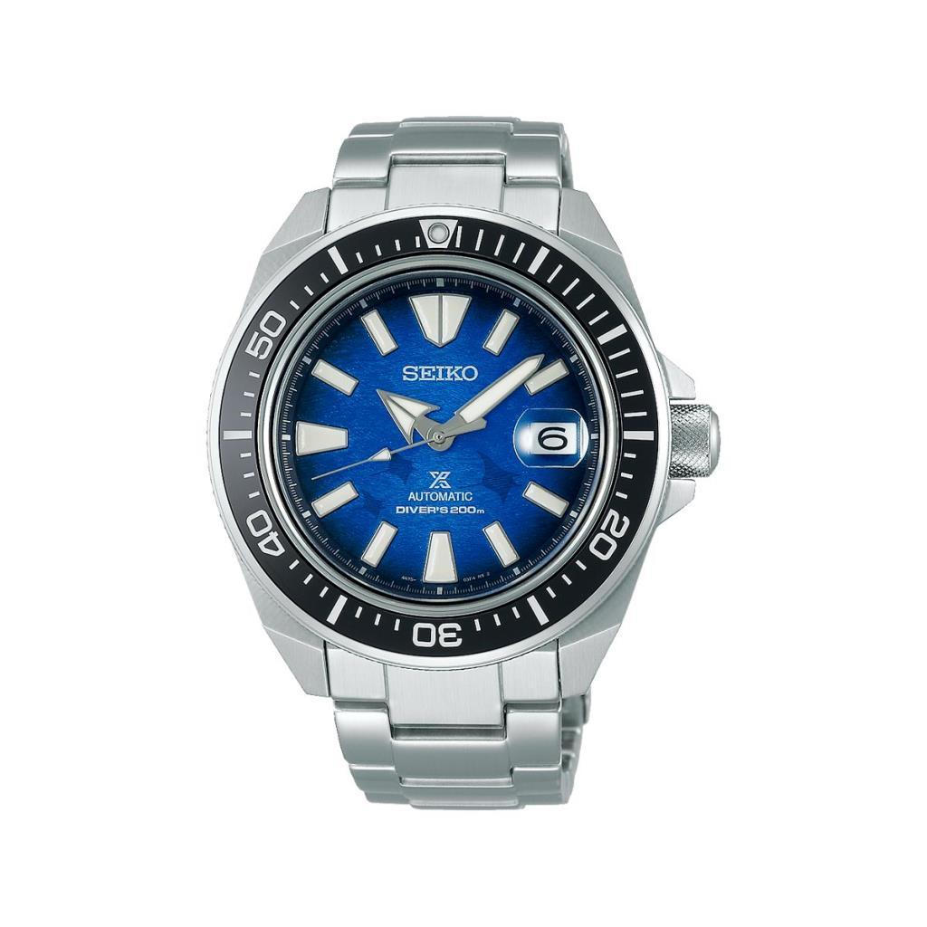 Orologio da uomo Seiko Prospex Automatico subacqueo 200m - SEIKO