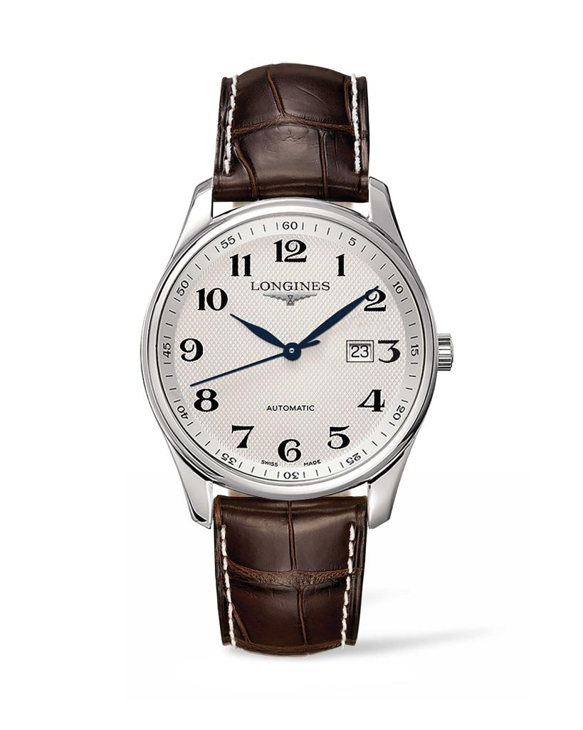 Longines Master Collection L2.893.4.78.3 automatico 42mm - LONGINES