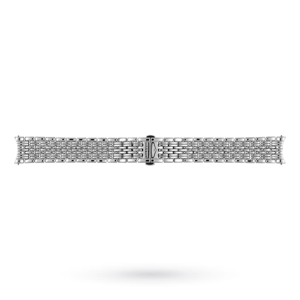Bracciale orologi Longines Lyre acciaio 13mm - LONGINES